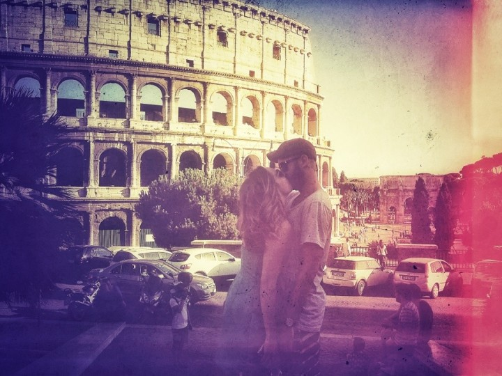 Memories of...The Colosseum