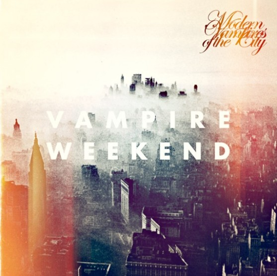 Sounds of Summer: Vampire Weekend