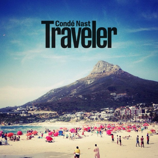 Cape Town with Condé Nast Traveler
